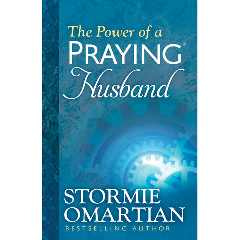Load image into Gallery viewer, The Power Of A Praying Husband (Paperback)