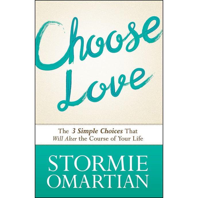 Choose Love (Paperback)