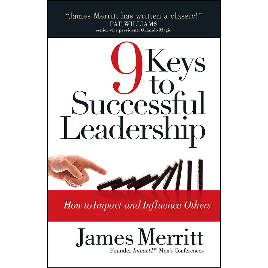 9 Keys To Successful Leadership (Paperback)