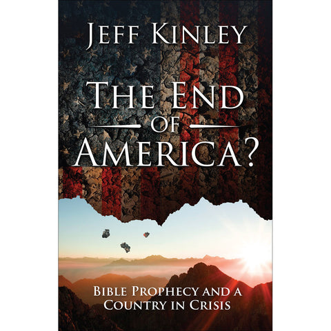The End Of America? (Paperback)