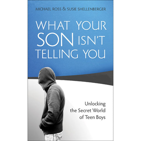 Load image into Gallery viewer, What Your Son Isnt Telling You (Mass Market Paperback)