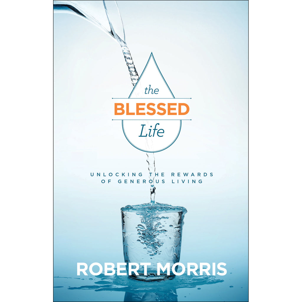 The Blessed Life (Paperback)