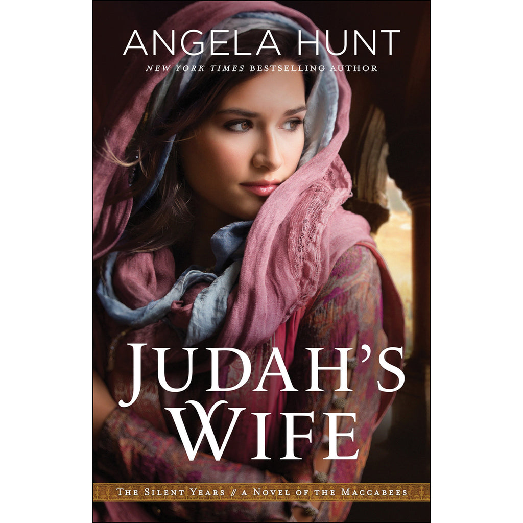 Judah's Wife (2 The Silent Years)(Paperback)