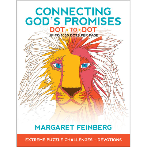 Connecting God's Promises Dot To Dot (Paperback)