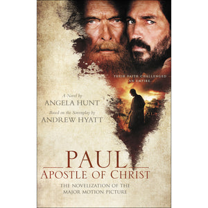 Paul Apostle Of Christ (Paperback)