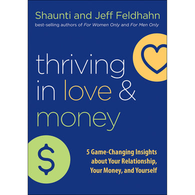 Thriving In Love And Money (Paperback)