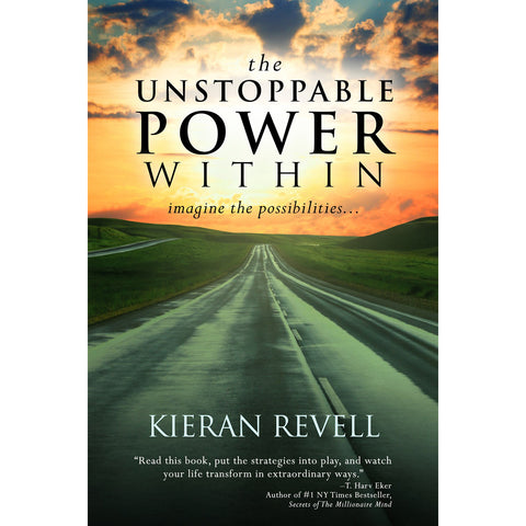 Load image into Gallery viewer, The Unstoppable Power Within: Imagine The Possibilities (Paperback)