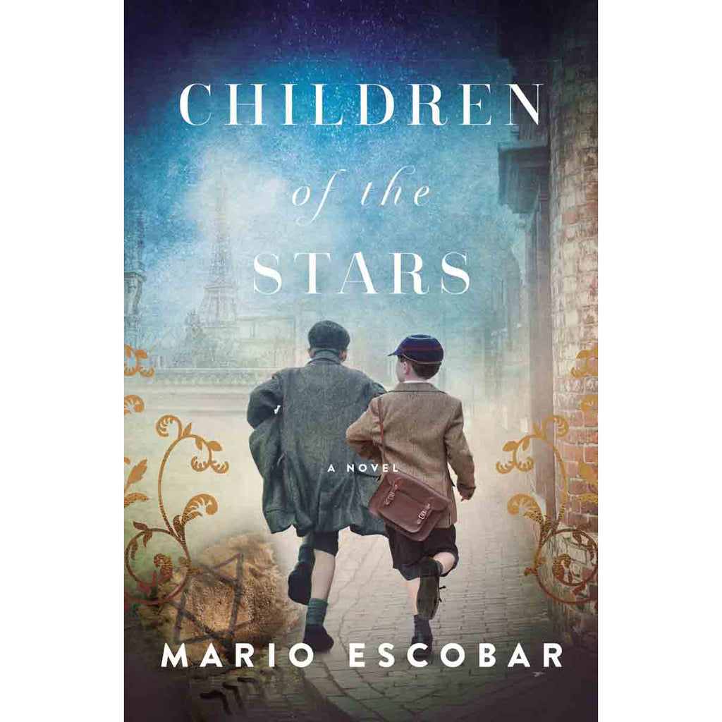 Children Of The Stars (Paperback)