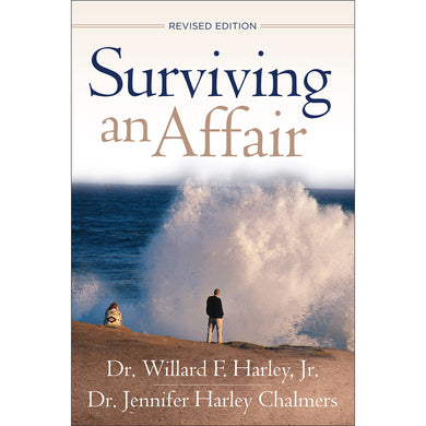 Surviving An Affair Revised Edition (Hardcover)