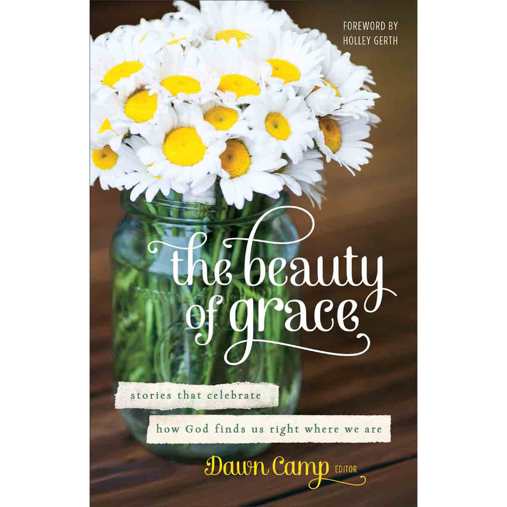 The Beauty Of Grace (Paperback)
