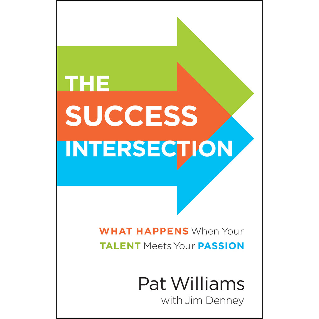 The Success Intersection (Hardcover)
