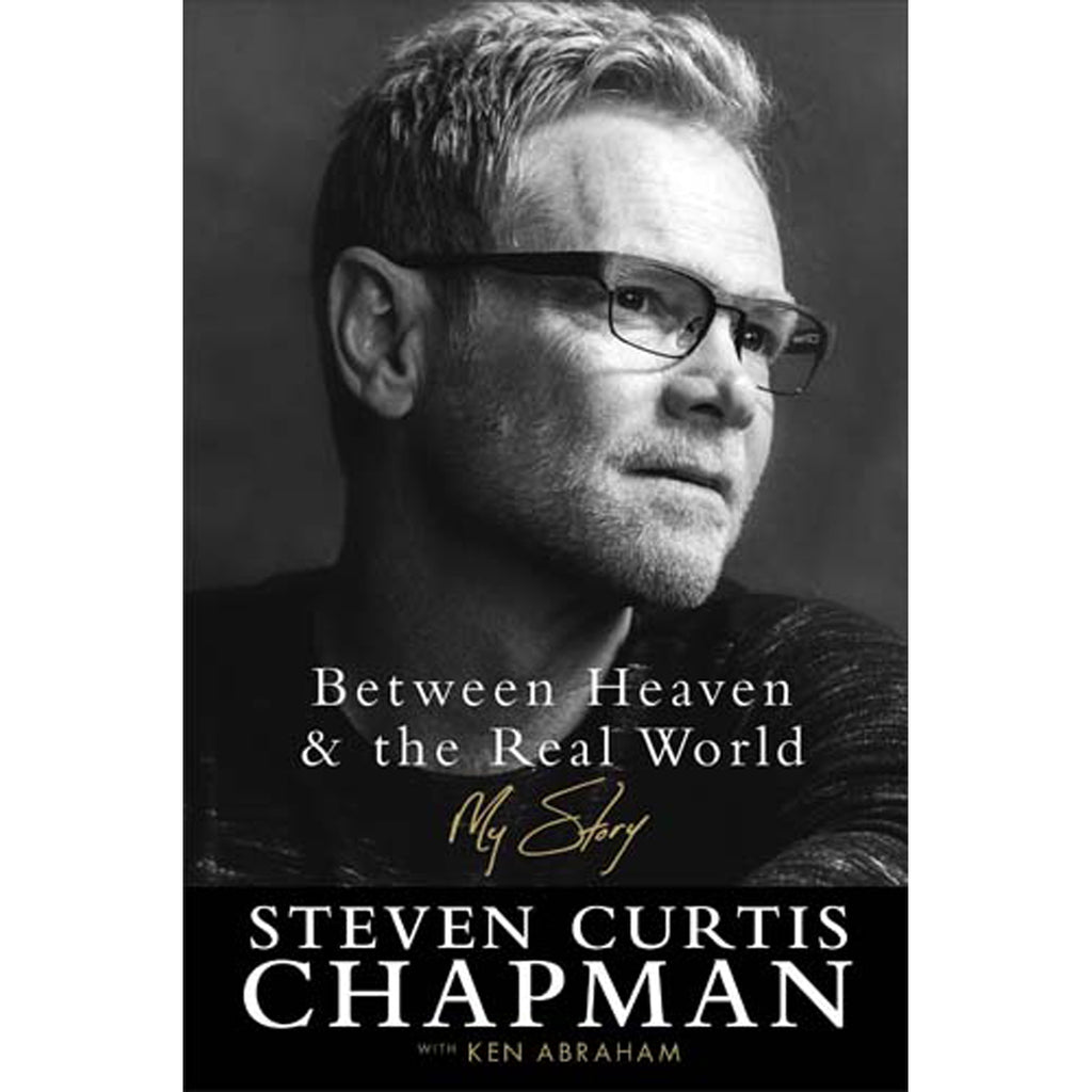 Between Heaven And The Real World (Paperback)