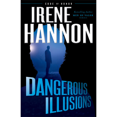 Load image into Gallery viewer, Dangerous Illusions (1 Code of Honor)(Paperback)