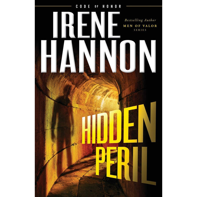 Hidden Peril (2 Code of Honor)(Paperback)