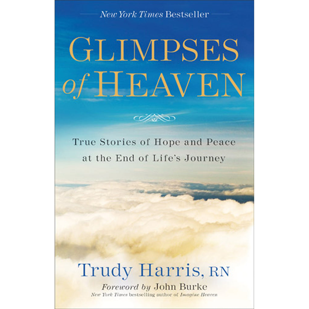 Glimpses Of Heaven (Paperback)
