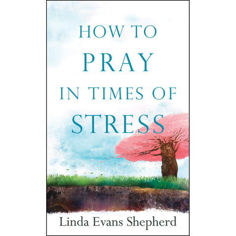 How To Pray In Times Of Stress (Mass Market Paperback)