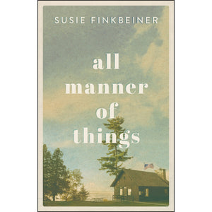 All Manner Of Things (Paperback)