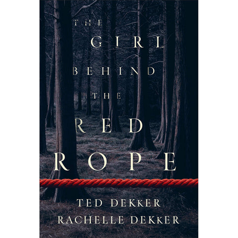 Load image into Gallery viewer, The Girl Behind The Red Rope (Paperback)