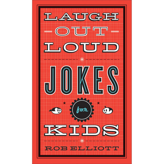 Laugh Out Loud Jokes For Kids (Paperback)