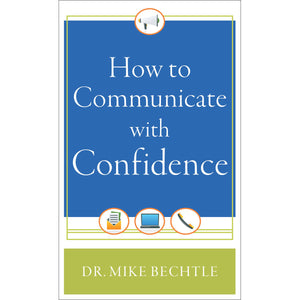 How To Communicate With Confidence (Mass Market Paperback)
