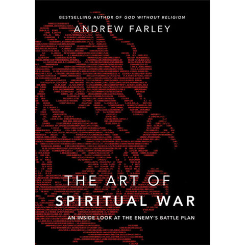 Load image into Gallery viewer, The Art Of Spiritual War (Paperback)
