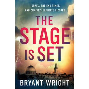 The Stage Is Set (Paperback)