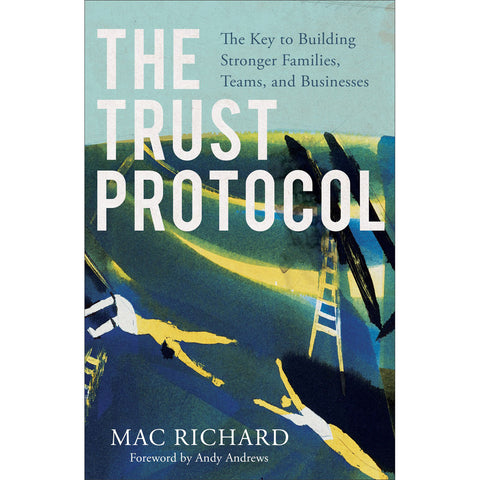 Load image into Gallery viewer, The Trust Protocol (Paperback)