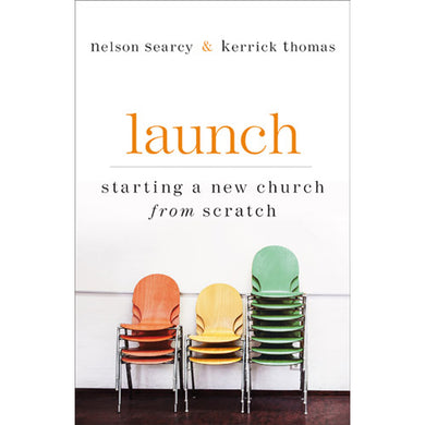 Launch Revised And Expanded Edition (Paperback)