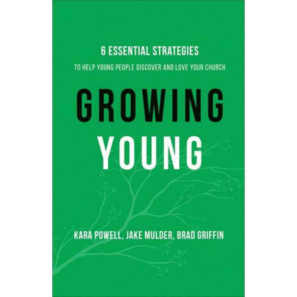 Growing Young (Paperback)