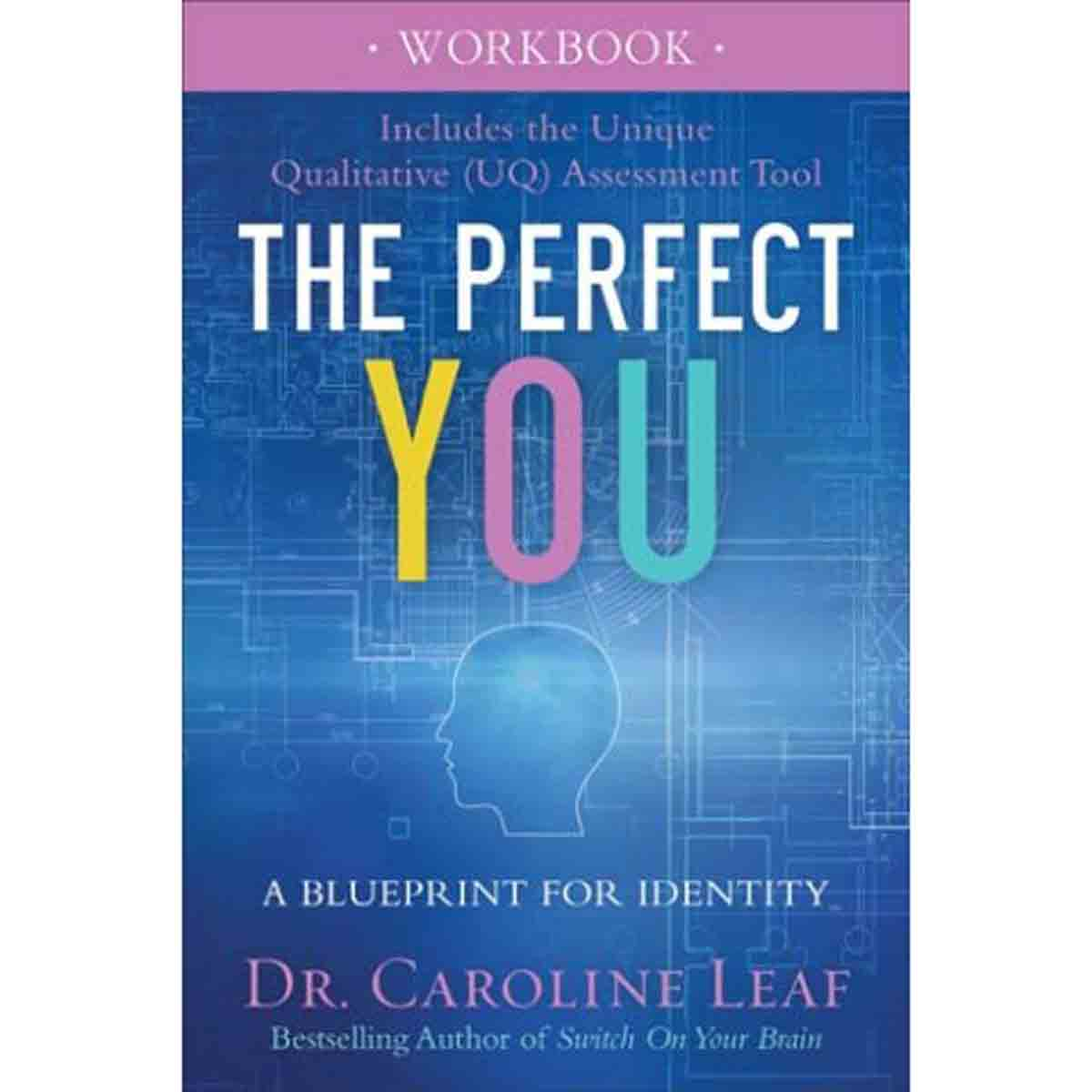 The Perfect You Workbook (Paperback)