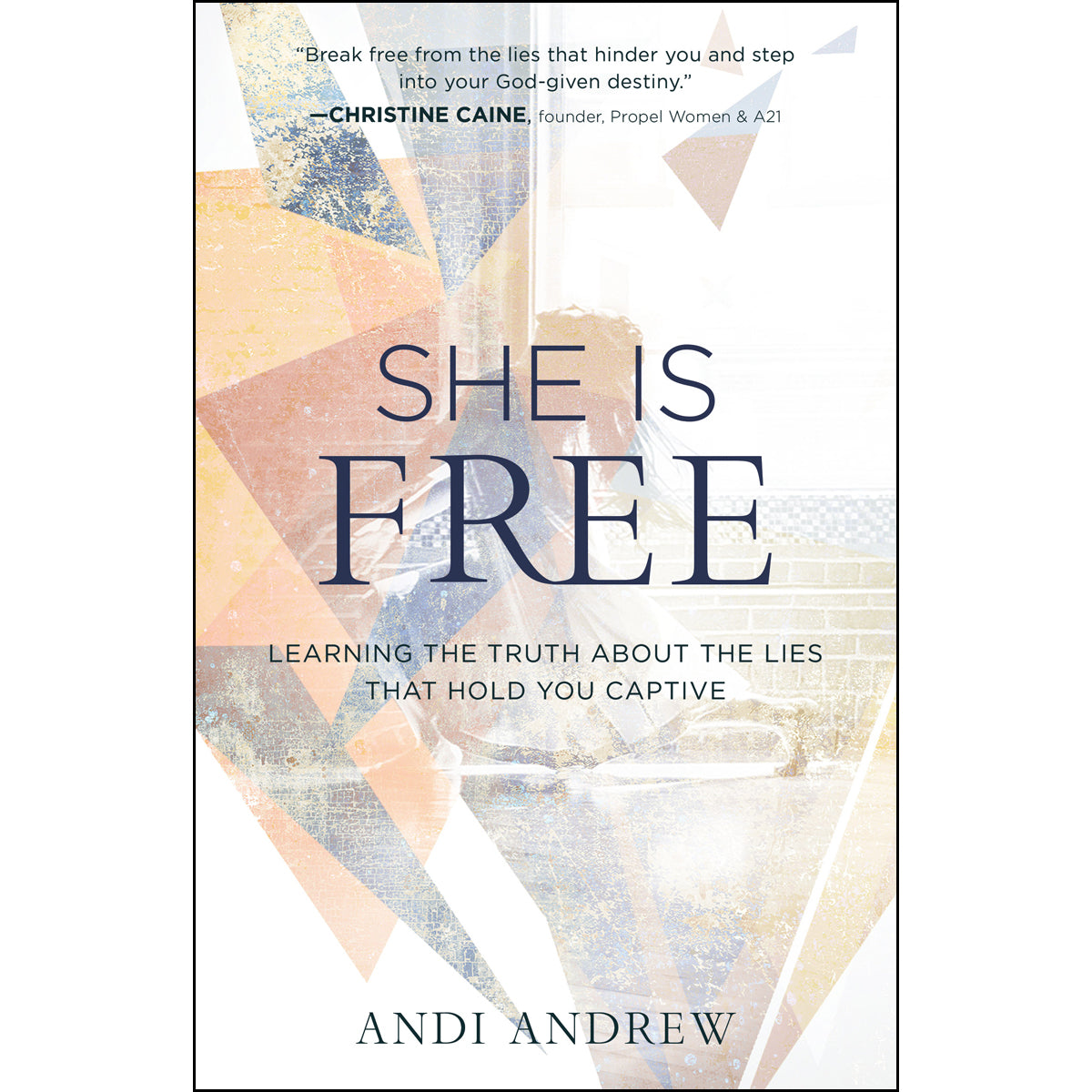 She Is Free (Paperback)