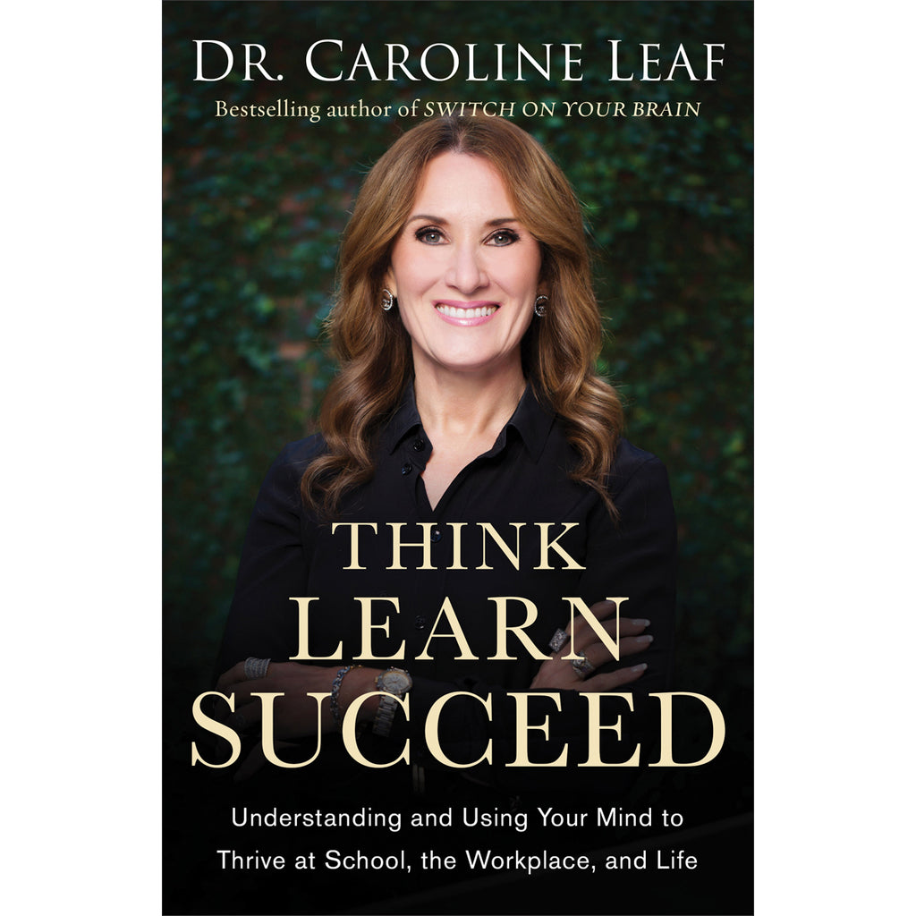 Think Learn Succeed (Paperback)