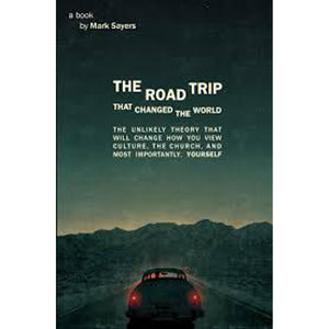 The Road Trip That Changed The World (Paperback)