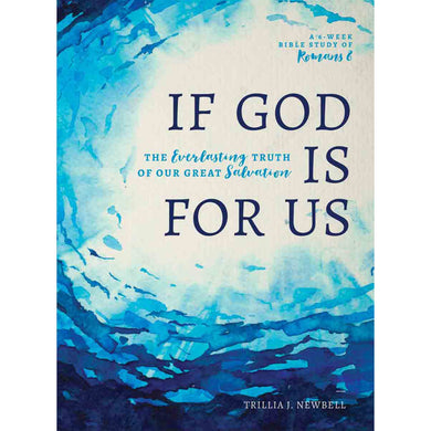 If God Is For Us (Paperback)