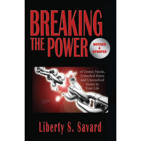 Load image into Gallery viewer, Breaking The Power (Paperback)
