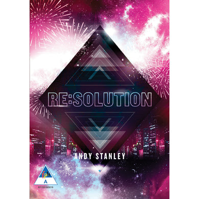 Re:Solution (DVD)