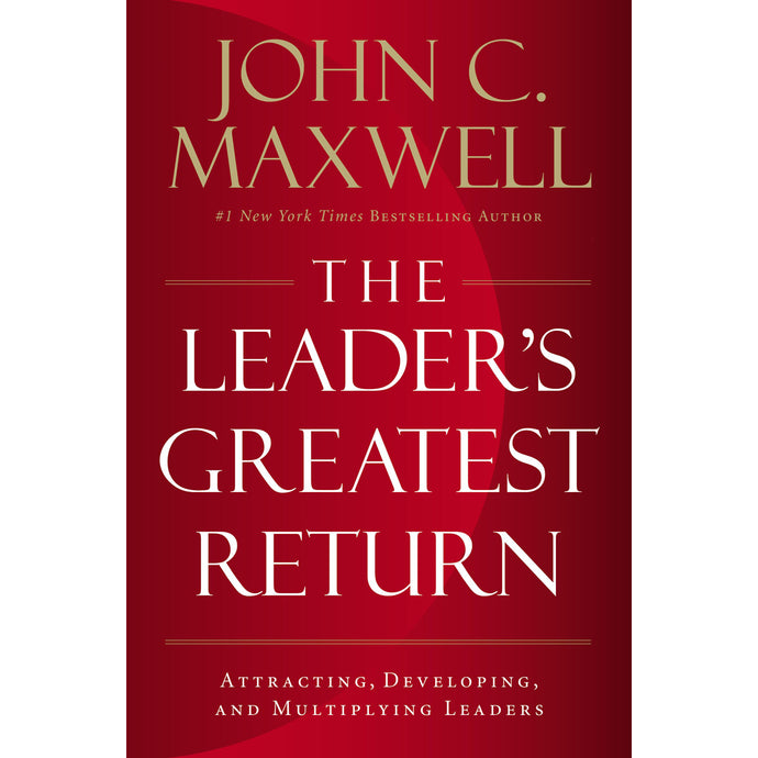 The Leaders Greatest Return (Paperback)
