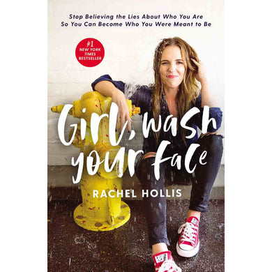 Girl Wash Your Face (Paperback)