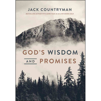 Gods Wisdom And Promises (Hardcover)