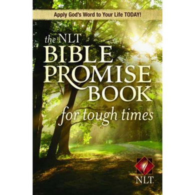 The NLT Bible Promise Book For Tough Times (Paperback)