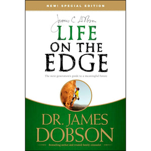 Life On The Edge: The Next Generation's Guide To A Meaningful Future (Paperback)