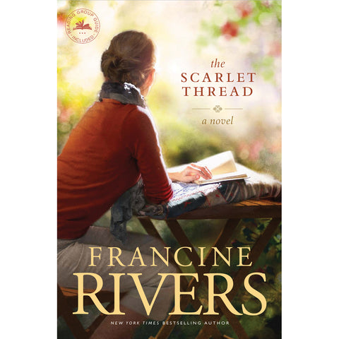 The Scarlet Thread (Paperback)