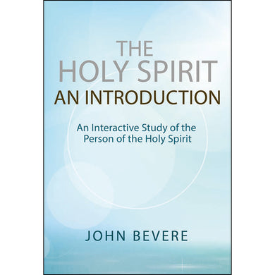 The Holy Spirit An Introduction (Paperback)