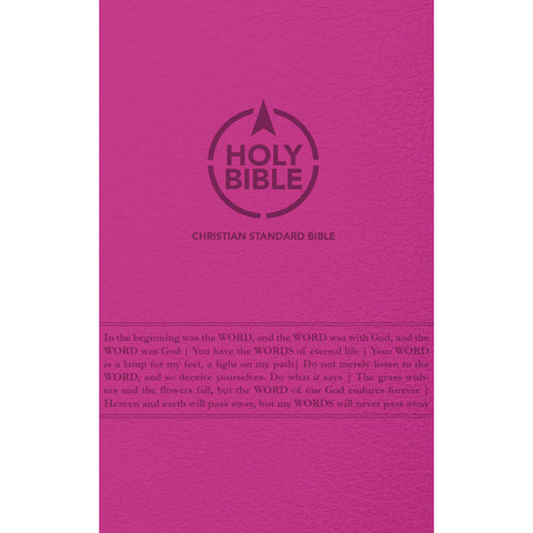 CSB Standard Pink (Flexcover)