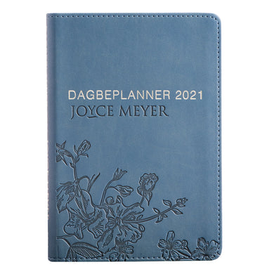 Joyce Meyer Dagbeplanner 2021 Klein (Imitation Leather)