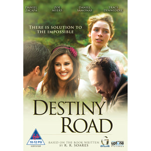 Destiny Road (DVD)