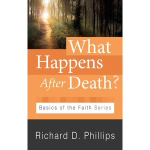 What Happens After Death? (Paperback)