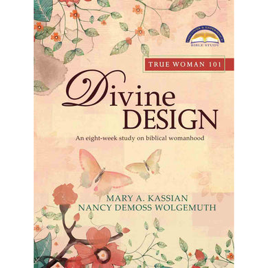 Divine Design (True Woman 101 Series)(Paperback)