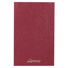 Load image into Gallery viewer, KJV Gift Edition Burgundy (Imitation Leather)