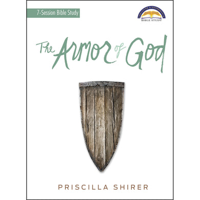 Armor Of God (Paperback)